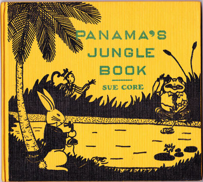 Image for Panama's Jungle Book